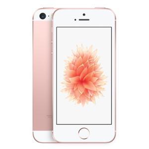 [再生新品]海外SIMシムフリー版 Apple iPhone SE A1723/A1662 ローズゴールド(ピンク)64GB シムフリー / 送料無料|bestsupplyshop