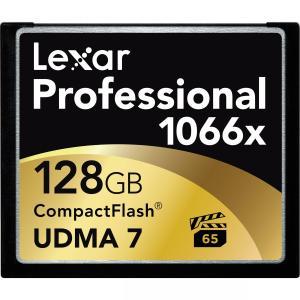 LEXAR Professional CFカード 128GB 1066倍速(160MB/s) UDMA7 LCF128CRシリーズ [送料無料] bestsupplyshop