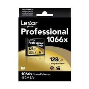 LEXAR Professional CFカード 128GB 1066倍速(160MB/s) UDMA7 LCF128CRシリーズ [商品コード161] / 送料無料|bestsupplyshop|02