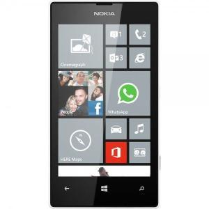(再生新品)海外シムフリー Nokia Lumia 520 ホワイト白 4.0インチ 日本語対応Windows8 OS SIMフリー|bestsupplyshop