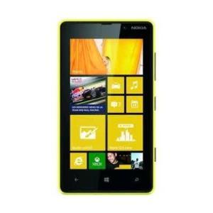 (再生新品)海外シムフリー Nokia Lumia 520 イエロー黄 4.0インチ 日本語対応Windows8 OS SIMフリー|bestsupplyshop