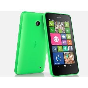海外シムフリー(デュアルSIM) Nokia Lumia630 グリーン緑 4.5インチ 日本語対応Windows8 OS DualSIMフリー|bestsupplyshop