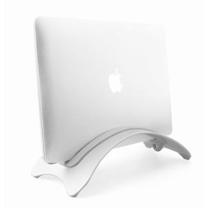 MacBook Air/Pro、ノートPC用 アルミスタンド  / クラムシェルモードに最適![送料無料] bestsupplyshop