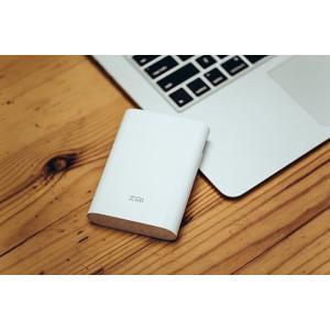 (新品)SIMフリー ZMI MF855(海外版)WiFi 7800mAh大容量バッテリー。モバイルバッテリーとしても使用可。 ドコモ/ソフトバンク/Y!mobile回線対応 / 送料無料|bestsupplyshop|05