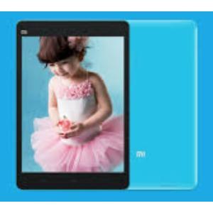 新品Xiaomi Mi Pad 7.9インチ タブレット 青ブルー 16GB  [送料無料]|bestsupplyshop