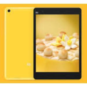 新品Xiaomi Mi Pad 7.9インチ タブレット 黄イエロー 64GB  [送料無料]|bestsupplyshop