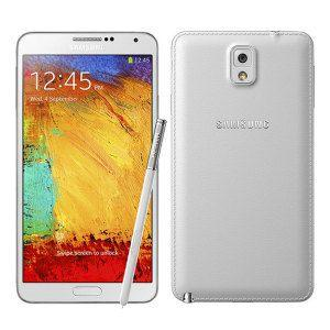 (再生新品) Samsung Galaxy Note3 N9005 16GB  (White ホワイト) シムフリー SIMフリー / 送料無料 bestsupplyshop