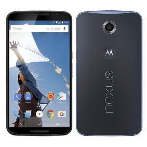 [再生新品]Google Nexus6(SIMフリーXT1103/XT1100)32GB ダークブルー海外シムフリー / 送料無料|bestsupplyshop