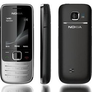 [未使用品]SIMフリー携帯電話(音声通話/SMS送受信専用) Nokia2730 ドコモ docomo/softbank回線対応  [送料無料] bestsupplyshop 02