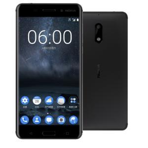 [再生新品] NOKIA6  Android 7搭載SIMフリースマートフォン 日本未発売品 64GB / 送料無料|bestsupplyshop