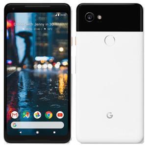 (再生新品)SIMフリー Google 5.0 Pixel 2 | 128GB ホワイト グローバル版 | 国際送料無料|bestsupplyshop