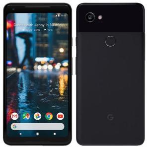 (再生新品)SIMフリー Google 6.0 Pixel 2XL | 128GB ブラック グローバル版 | 国際送料無料|bestsupplyshop