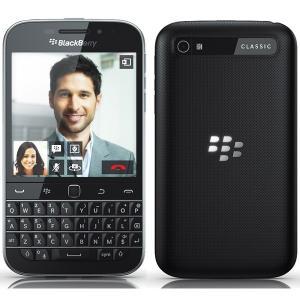 [未使用品] Blackberry ブラックベリー Q20  Black SIMフリー 海外携帯(黒ブラック) 海外SIMシムフリー版 [送料無料]|bestsupplyshop