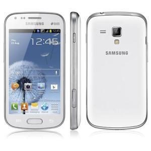 [送料無料] 再生新品 海外SIMフリー Samsung Galaxy S Duos S7562 ホワイト / DualデュアルSIM|bestsupplyshop