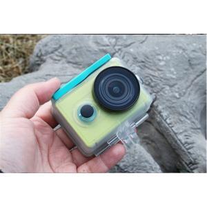 Xiaomi Yi 小米アクションスポーツカメラ Action Camera ウェアラブルアクションカム用 防水ケース|bestsupplyshop