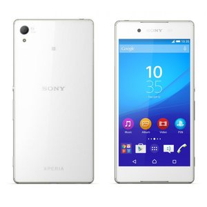[再生新品] 海外SIMシムフリー版 Sony XPERIA Z4(Z3+) E6553本体 白 技適取得機種 / 送料無料|bestsupplyshop