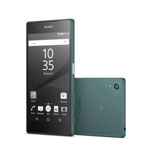 [再生新品]海外SIMシムフリー版 Sony XPERIA Z5 E6653 本体 32GB (緑グリーン) 技適取得品 / 送料無料|bestsupplyshop