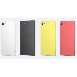 [再生新品] 海外SIMシムフリー版 Sony XPERIA Z5 Compact (技適取得済) 32GB (ピンク) / 送料無料|bestsupplyshop|02