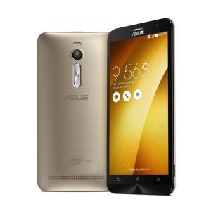 [送料無料] SIMフリー ASUS Zenfone2 ZE551ML ゴールド金 32GB 海外SIMシムフリー bestsupplyshop