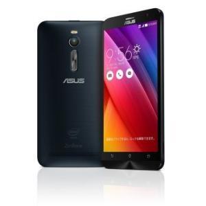 [送料無料] SIMフリー ASUS Zenfone2 ZE551ML (ブラック 黒) 64GB 海外SIMシムフリー bestsupplyshop