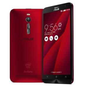 [送料無料] SIMフリー ASUS Zenfone2 ZE551ML レッド赤 16GB 海外SIMシムフリー|bestsupplyshop