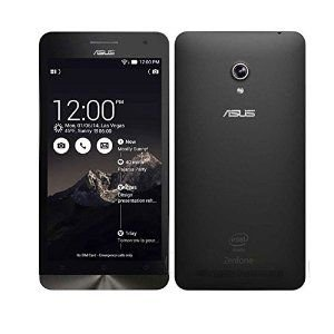 [送料無料]デュアルSIMシムフリー ASUS Zenfone5本体 黒ブラック16GB MVNO楽天モバイル対応 bestsupplyshop