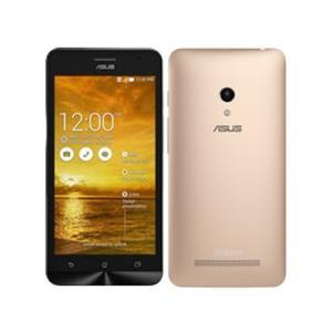 [送料無料]デュアルSIMシムフリー ASUS Zenfone5本体 金ゴールド16GB MVNO楽天モバイル対応 bestsupplyshop
