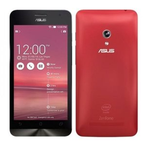 [送料無料]デュアルSIMシムフリー ASUS Zenfone5本体 赤レッド8GB MVNO楽天モバイル対応 bestsupplyshop