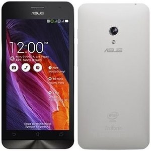 [送料無料]デュアルSIMシムフリー ASUS Zenfone5本体 白ホワイト16GB MVNO楽天モバイル対応 bestsupplyshop