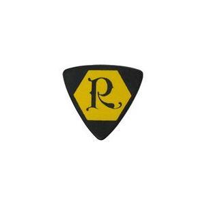 JPRT-10/BY オニギリ型 B.C.RICH/ビーシーリッチ 1.0mm 黒/黄【12枚セット価格】|beta-music