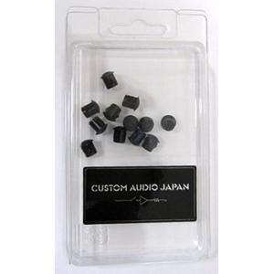 Phone Jack Protector/フォーンジャックプロテクター(12個入)/CUSTOM AUDIO JAPAN/カスタムオーディオジャパン|beta-music