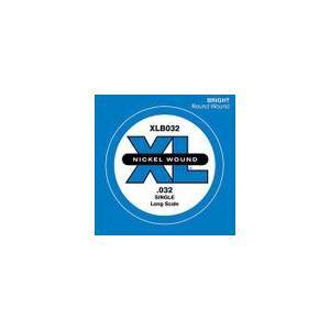XLB032/ベース用バラ弦/D'Addario(ダダリオ)|beta-music