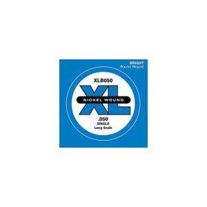 XLB050/ベース用バラ弦/D'Addario(ダダリオ)|beta-music