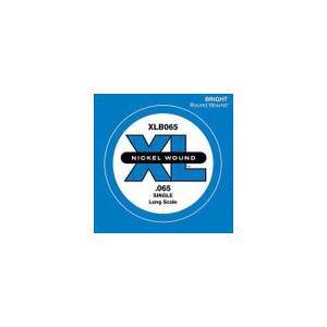 XLB065/ベース用バラ弦/D'Addario(ダダリオ)|beta-music