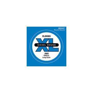 XLB085/ベース用バラ弦/D'Addario(ダダリオ)|beta-music