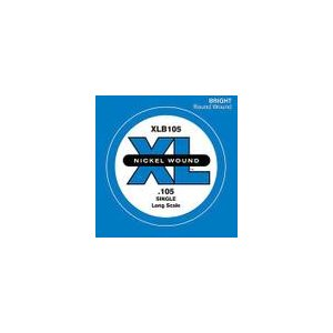 XLB105/ベース用バラ弦/D'Addario(ダダリオ)|beta-music