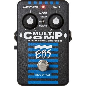 MULTICOMP/EBS/イービーエス【エフェクター】|beta-music