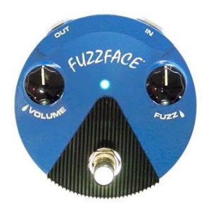 FFM1/Fuzz Face Mini Silicon/JIM DUNLOP/ジムダンロップ 【エフェクター】|beta-music