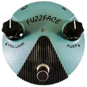 FFM3/Fuzz Face Mini Hendrix/JIM DUNLOP/ジムダンロップ 【エフェクター】|beta-music