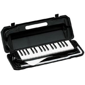 鍵盤ハーモニカ メロディーピアノ/P3001-32K/カラー:ブラック/KC/キョーリツ【ハーモニカ】|beta-music