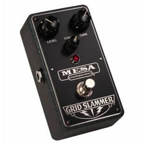 GRID SLAMMER/MESA BOOGIE/メサブギー【エフェクター】|beta-music