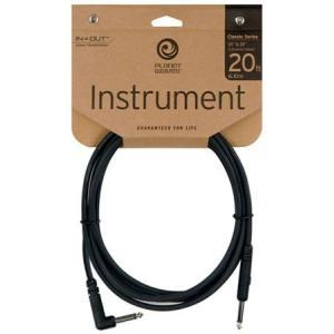 ケーブル/PW-CGTRA-20(20ft/6.1m S-L)/Classic Series Instrument Cables beta-music