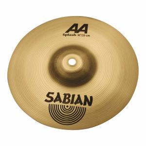 AA-10SP 10インチ/Splash (スプラッシュ)/SABIAN/セイビアン【シンバル】|beta-music