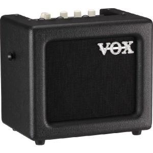 【ギターアンプ】MINI3 G2(BK)VOX/ヴォックス beta-music