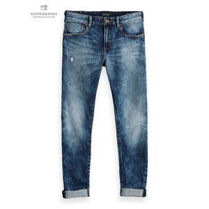 【SALE/30%OFF】送料無料 SCOTCH&SODA/スコッチ&ソーダ SKIM-Greetings From Blauw Repair bethel-by