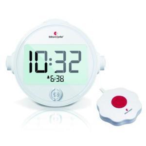 ベルマンアラームクロック クラシック 振動+音の強力振動目覚し時計|better-hearing