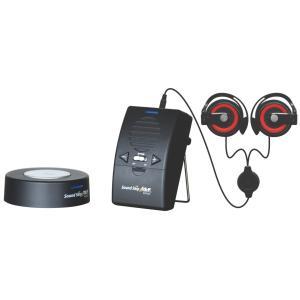 Sound Skip マルチ(サウンド スキップ マルチ) 【在庫あり・即納】  耳元へ〜TVや話し声をCD並みの高音質で、ワイヤレスで better-hearing