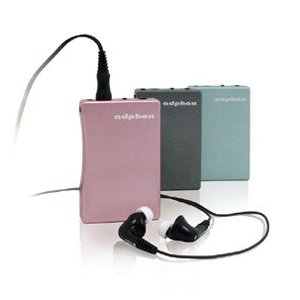 np81s ちょっと聞こえが!? となったら試してみませんか 新製品ポケット型集音器 |better-hearing