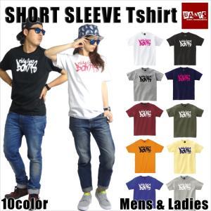 Tシャツ メンズ 半袖 15-16 BANPS ショートスリーブ graphic レディース メール便送料無料|betties-shop