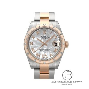 ロレックス ROLEX オイスターパーペチュアルデイトジャスト 178341 【新品】 時計 レディース